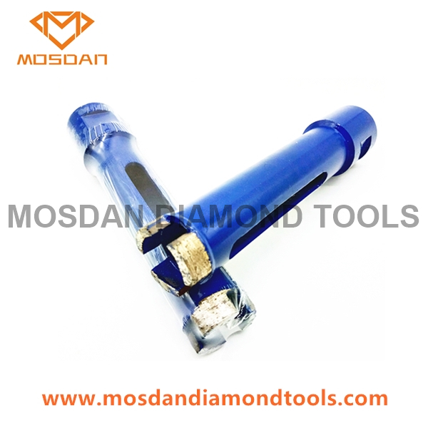 Wet Diamond Core Drill Bits For Concrete Diamond Tools